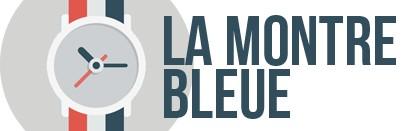 La Montre Bleue_